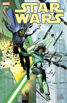 Star Wars 034 Cover