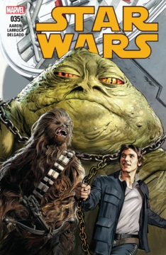 Star Wars 035 Cover