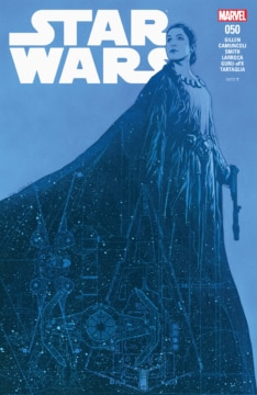 Star Wars 050 Cover
