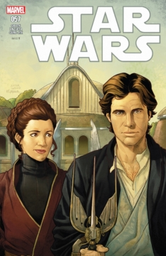 Star Wars 057 Cover