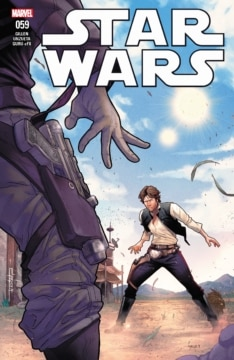Star Wars 059 Cover