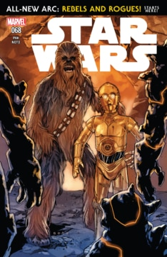 Star Wars 068 Cover