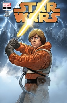 Star Wars 2020 006 Cover