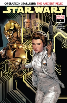 Star Wars 2020 009 Cover