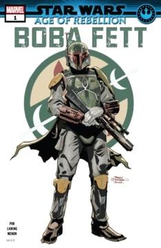 Star Wars Age Of Rebellion Boba Fett 001 Cover