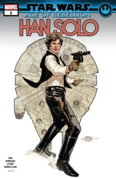 Star Wars Age Of Rebellion Han Solo 001 Cover