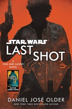 Star Wars Last Shot Cover