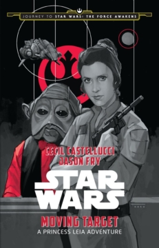 Star Wars Moving Target Cover