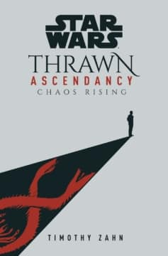 Star Wars Thrawn Ascendancy Chaos Rising Cover
