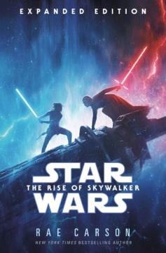 The Rise Of Skywalker Novelization Cover
