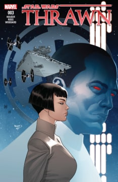 Thrawn 003 Cover