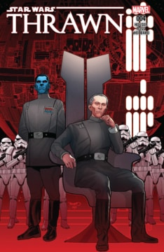 Thrawn 004 Cover