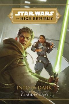 Star Wars High Republic Into The Dark Cover